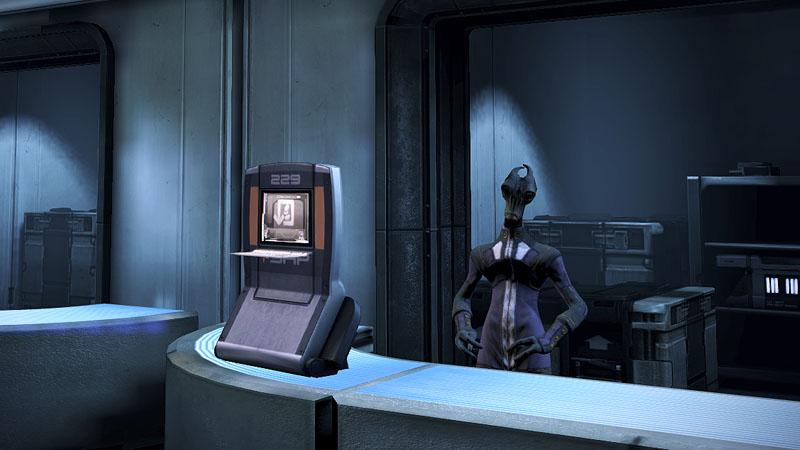 Black Friday на Mass Effect Universe