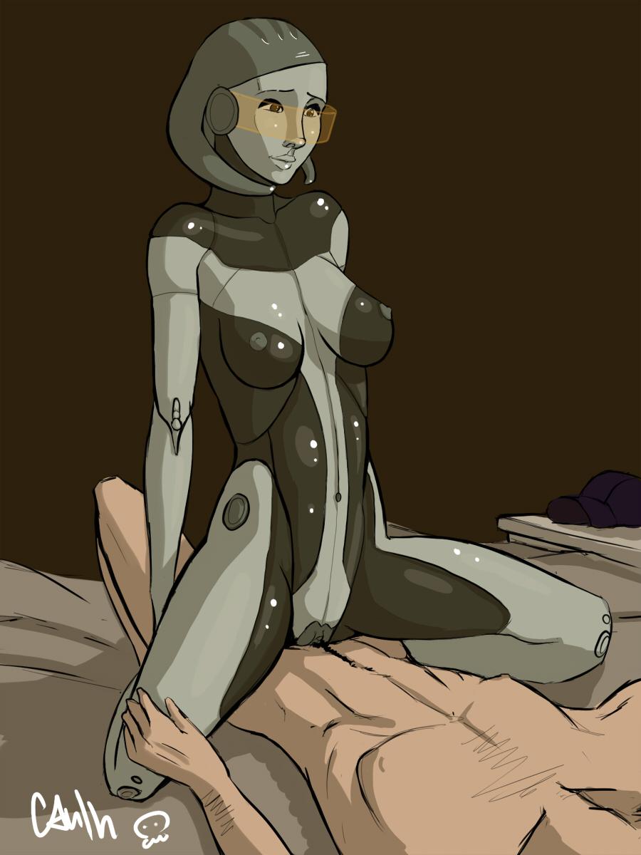 Erotic hentai robot vids xxx movies