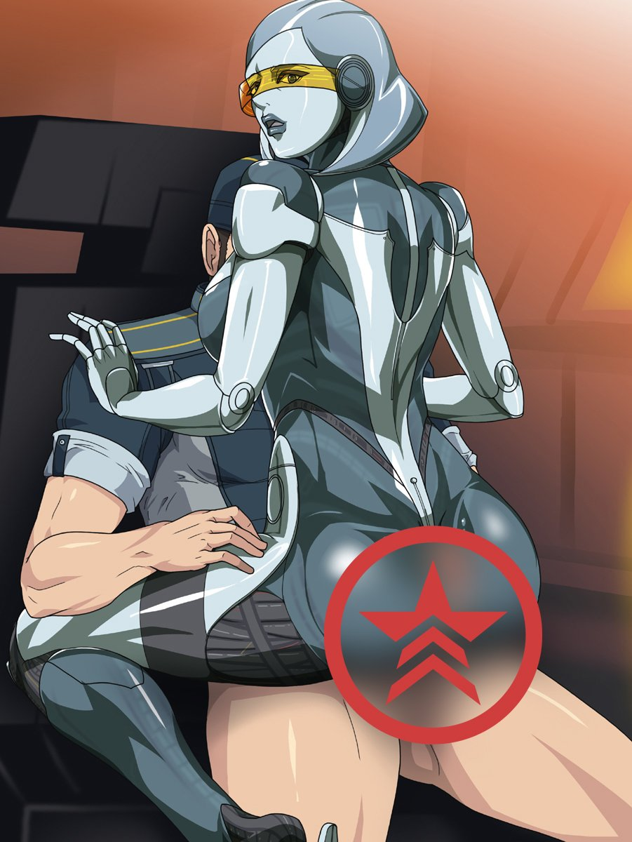 Hentai games mass effect xxx movies