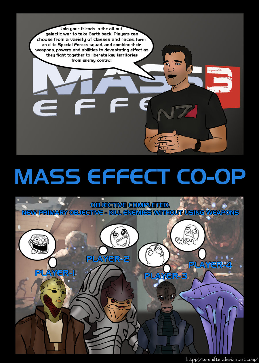 Mass effect sex pitchers erotic toons
