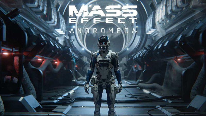 Mass Effect: Andromeda - Масс Эффект: Андромеда