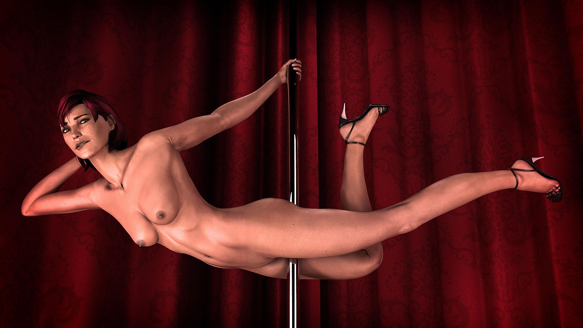 Шепард танцует стриптиз для Лиары - Эротика Mass Effect: http://masseffect-universe.com/images/mass_effect_erotic/shepard_tancuet_striptiz_dlja_liary/17-0-17310