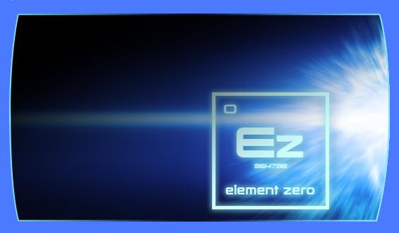 Нулевой элемент - Element Zero